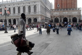 Piazza San Marco - Landmark | Shopping Area | Square in Venice.