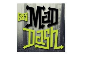 SF Mad Dash - Fitness & Health Event   After Party in San Francisco.