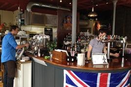 The Castle - Pub | Restaurant in London.