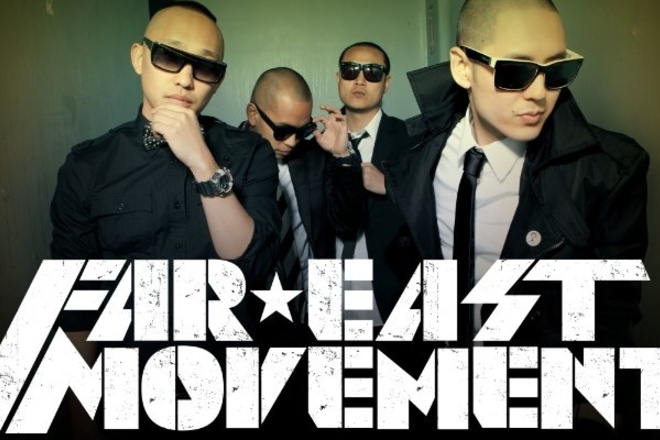 Photo of Far East Movement