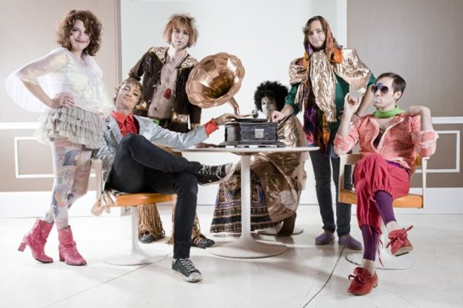 Photo of of Montreal