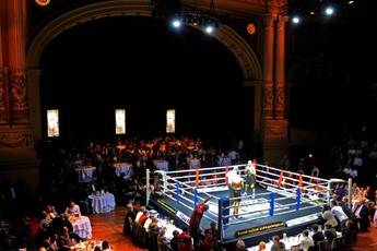 Ben Bril Memorial Boxing Gala - Boxing | Special Event | Party | Food & Drink Event in Amsterdam.