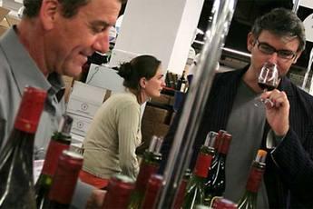 Salon des vins vignerons ind pendants wine event party for Salon vin paris