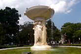 Dupont Circle, Washington, DC