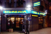 Calle Argumosa - Nightlife Area in Madrid