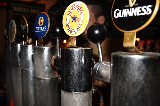 The Art Of The Pour: Cool Beer Taps From Around The World - 15 of 16