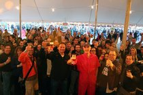 HarpoonFest - Beer Festival | Food &amp; Drink Event in Boston.
