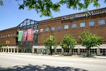 Chicago History Museum - Museum in Chicago.