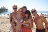 Manhattan Beach - Beach in Los Angeles.