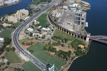 Randall's Island - Concert Venue | Park in New York.