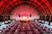 Chicago's Resolution Gala at Grand Ballroom - Holiday Event | Party in Chicago.