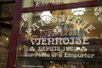 Pâtisserie Viennoise - Café | Bakery in Paris.