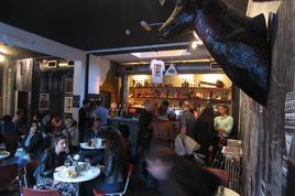 DreamBags JaguarShoes - Bar | Lounge | Restaurant in London.