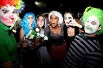 Clapham Grand Halloween Ball - Costume Party | Holiday Event in London.