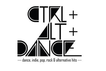 Ctrl + Alt + Dance - Club Night in Amsterdam.
