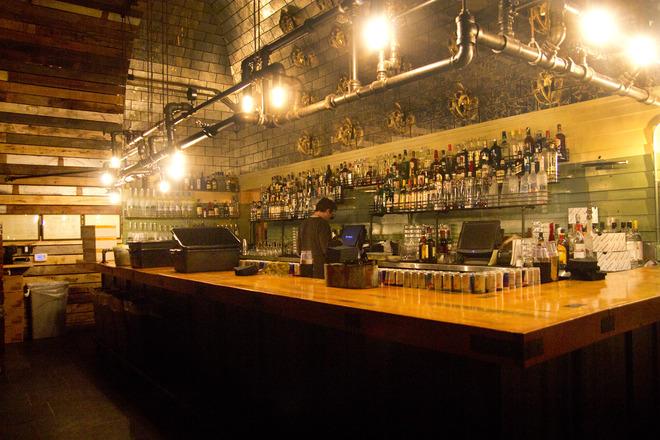 Photo of The Beverly Nightclub