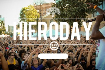 HieroDay - Music Festival | Party | Outdoor Event | Concert in San Francisco.
