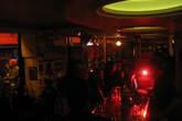 Le Sans Souci - Café | Dive Bar in Paris