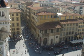 Via dei Calzaiuoli - Shopping Area | Outdoor Activity | Landmark in Florence