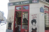 Chez Gladines - Bar | Restaurant in Paris.