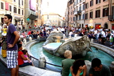 Piazza di Spagna - Landmark | Shopping Area | Square in Rome