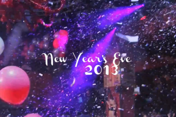 Good Things To Do On New Years Eve