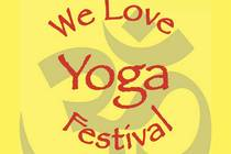 We Love Yoga Festival 2014 - Fitness & Health Event | Festival in Chicago
