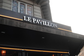 Café Le Pavillon - Bar | Café in Paris