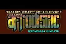 Afrodisiac: Red Hots Burlesque Show at Beatbox - Burlesque Show   Performing Arts   Dance Performance in San Francisco.