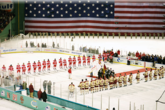 Frozen Fenway - Ice Hockey | Sports | Winter Sports in Boston.