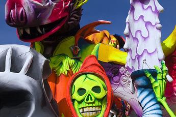 El Carnaval de Terra Endins - Festival | Party | Performing Arts in Barcelona.
