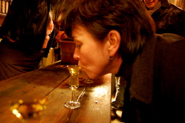 Wynand Fockink - Drinking Activity | Historic Bar | Tour in Amsterdam.