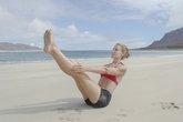 Pilates on Barceloneta Beach - Outdoor Activity | Beach in Barcelona