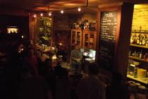 Dachkammer (DK Bar) - Bar | Café | Pub in Berlin.