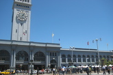 Ferry Plaza Farmers Market - Farmer&#x27;s Market | Plaza | Shopping Area in San Francisco.