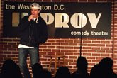 Bob Marley - Comedy Show | Stand-Up Comedy in DC