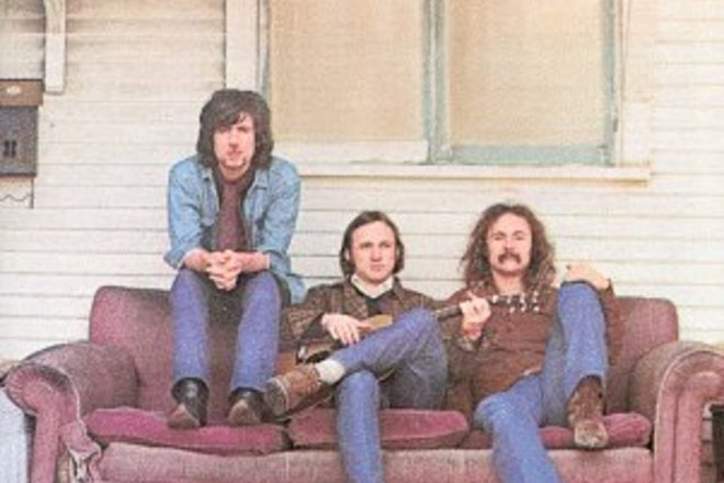 Photo of Crosby, Stills and Nash