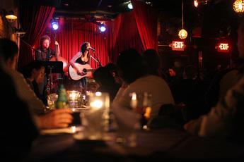 Hotel Café - Live Music Venue | Live Music Venue | Live Music Venue in Los Angeles.