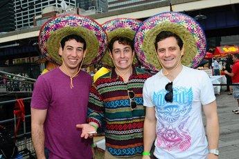 Mex Fest New York