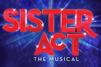 Sister Act - Musical in Paris.