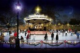 Hyde Park Winter Wonderland 2014 - Circus | Community Festival | Concert | Fair / Carnival in London