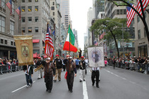 Giglio Feast of Saint Antonio 2014 - Cultural Festival | Parade in New York