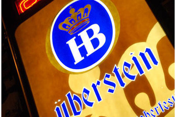 Überstein - Bar | Beer Hall | German Restaurant in Chicago.
