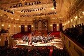 Concertgebouw - Concert Venue in Amsterdam