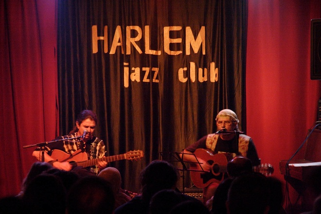 Photo of Harlem Jazz Club