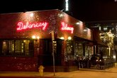 Delancey - Italian Restaurant | Lounge | Pizza Place in Los Angeles.