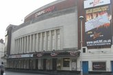 Hammersmith Apollo - Concert Venue in London.
