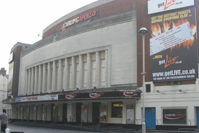 Photo of Hammersmith Apollo