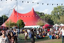Field Day - Food & Drink Event | Music Festival in London.