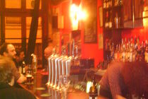 Rush Bar - Pub | Sports Bar in Paris.